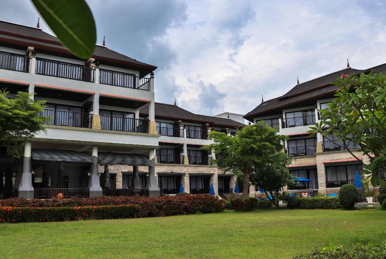 Samaya Bura Beach Resort - Koh Samui - Image 4