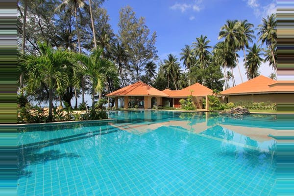 The Siam Residence Boutique Resort - Image 0