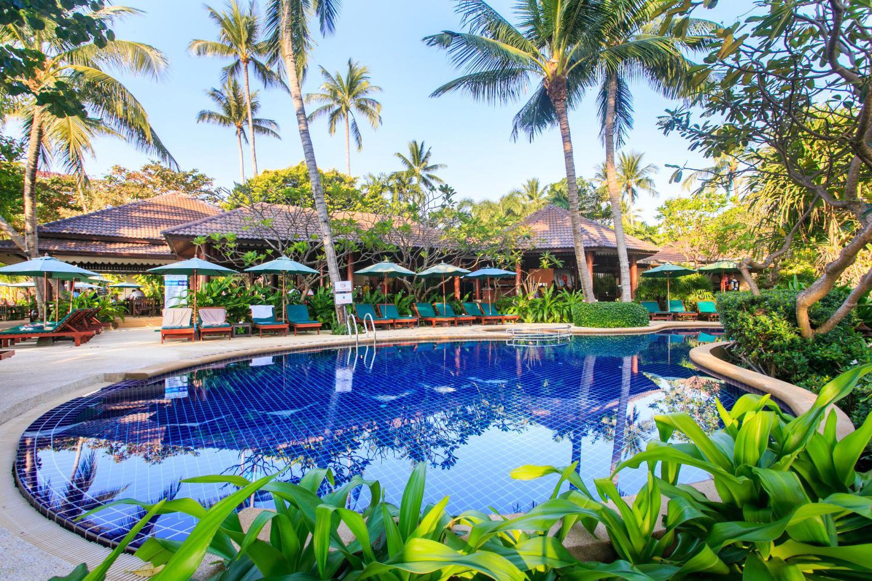 Baan Chaweng Beach Resort & Spa - Image 3