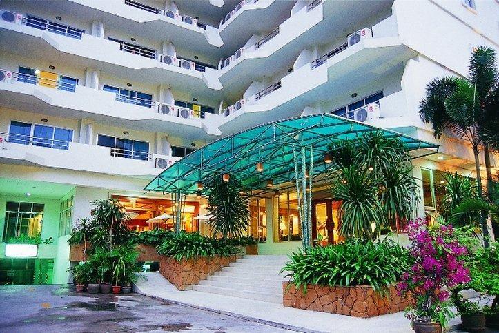 Sunshine Vista Hotel - Image 0