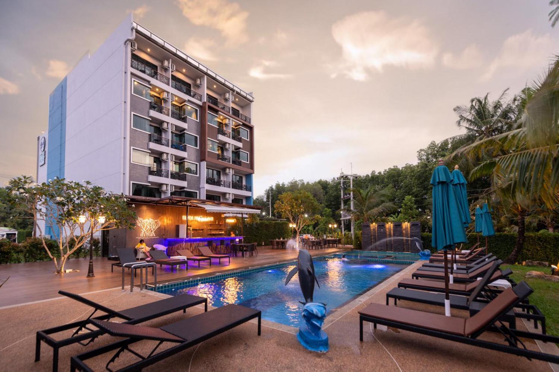 River Front Krabi Hotel - Image 3