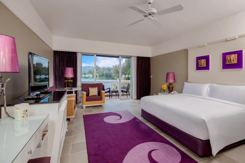 Angsana Laguna Phuket Hotel - Image 1
