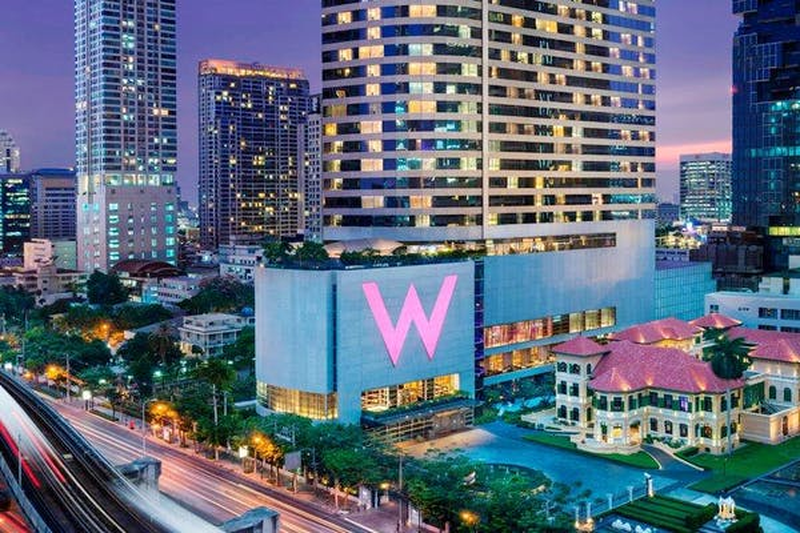 W Bangkok - Image 0