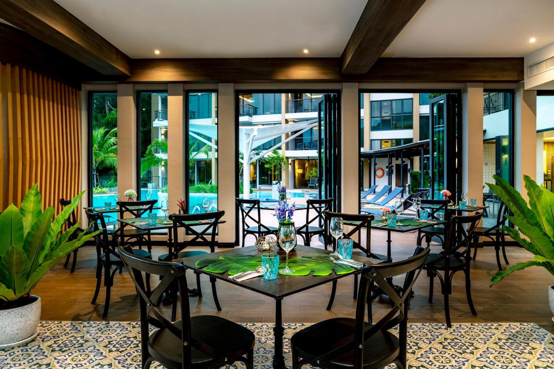 SKYVIEW Resort Phuket Patong Beach - Image 4
