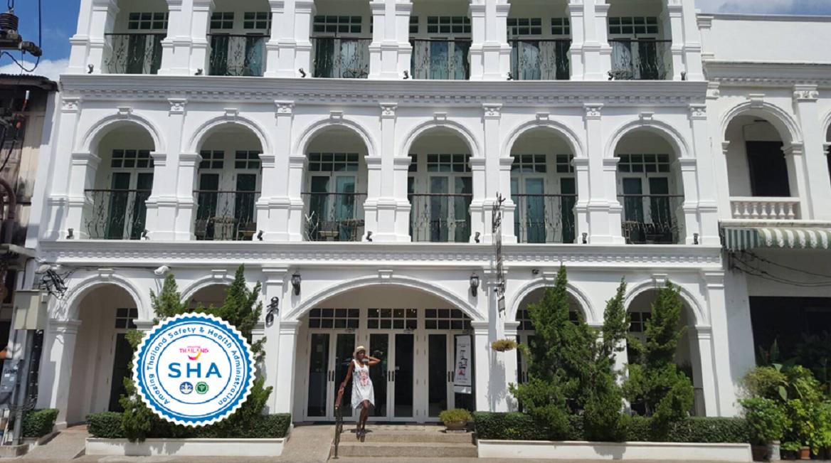 Casa Blanca Boutique Hotel Phuket