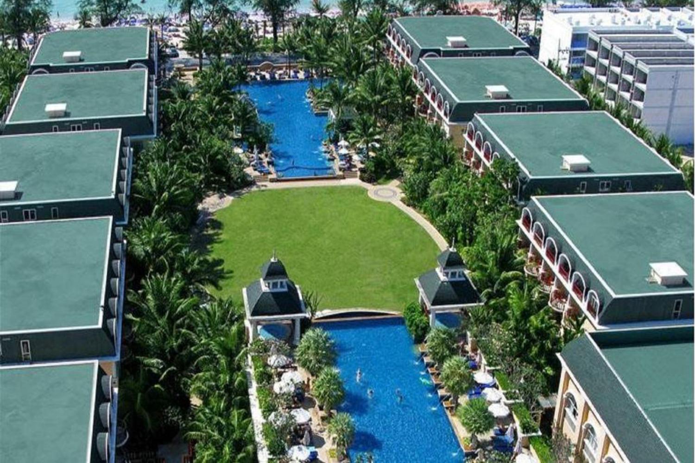 Phuket Graceland Resort & Spa - Image 3
