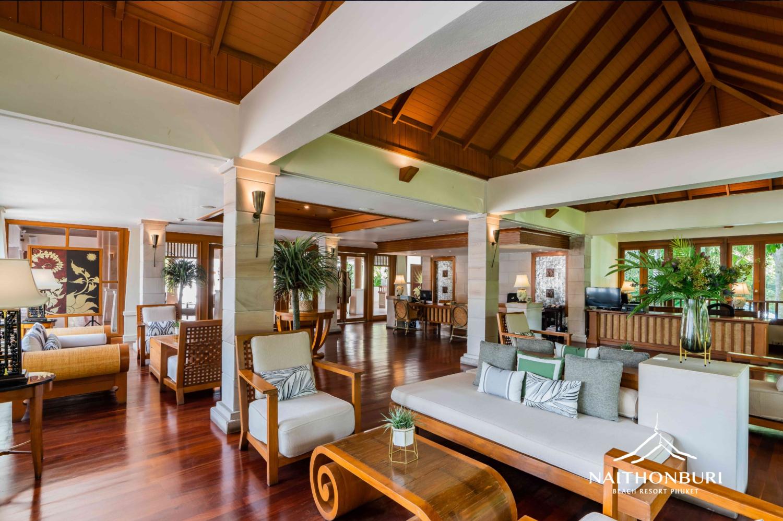 Naithonburi Beach Resort - Image 4