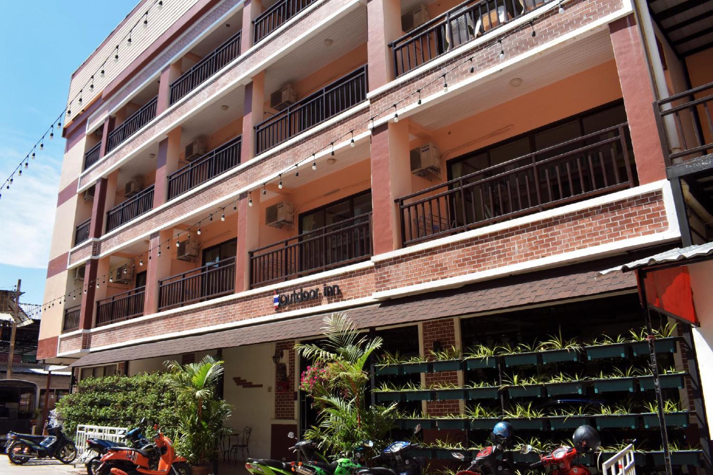 Outdoor Inn & Restaurant - Image 0