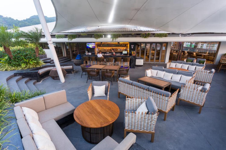 Oakwood Hotel Journeyhub Phuket - Image 5