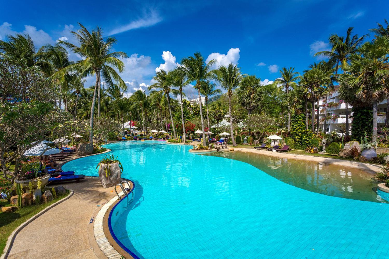 Thavorn Palm Beach Resort Phuket - Image 2
