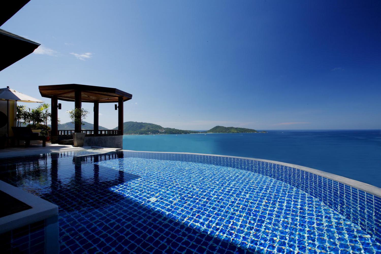 Andamantra Resort and Villa Phuket - Image 2