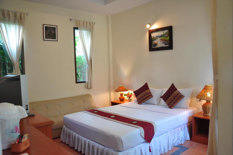 Samui Honey Cottages Beach Resort - Image 1