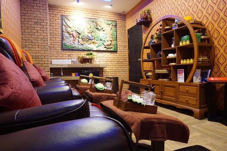 Patong Mansion Hotel - Image 5
