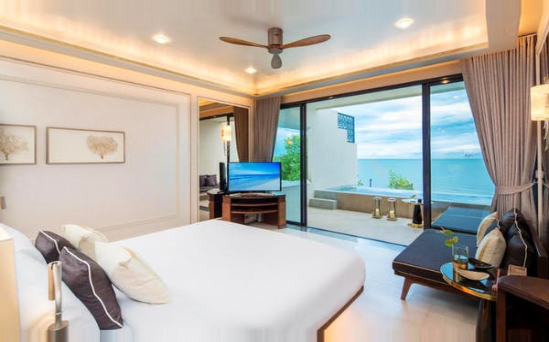Baba Beach Club Hua Hin Cha Am Luxury Pool Villa Hotel by Sri Panwa - Image 2