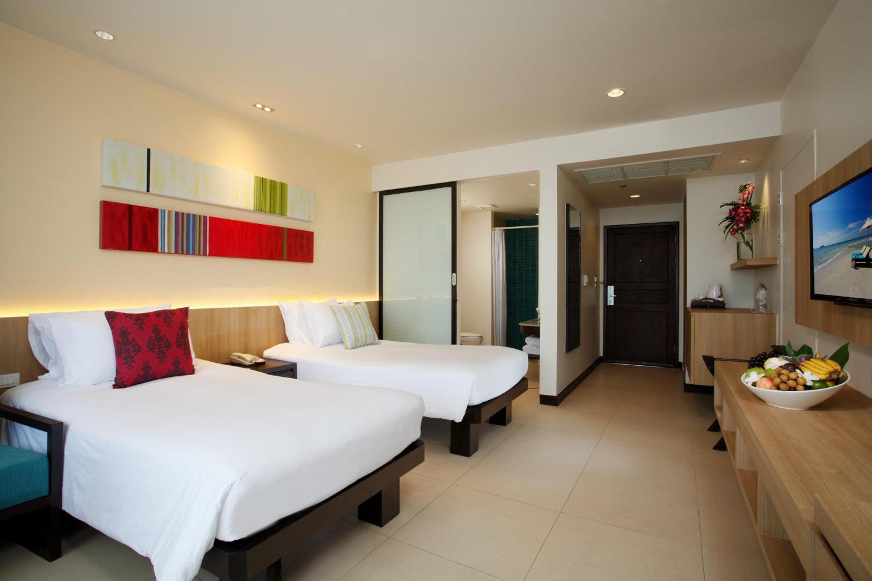 Centara Karon Resort - Image 1
