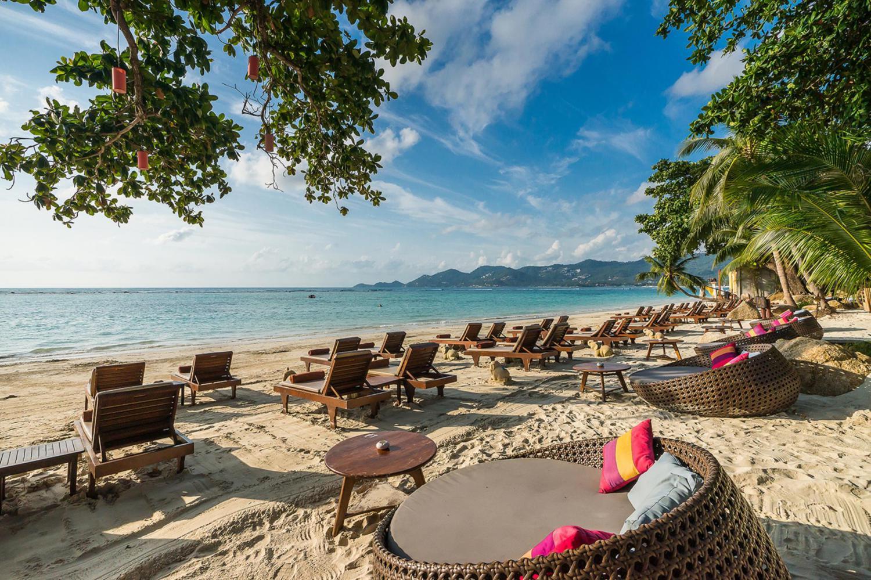 Muang Samui Spa Resort - Image 0