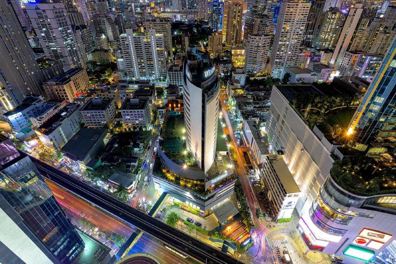 The Westin Grande Sukhumvit, Bangkok - Image 1