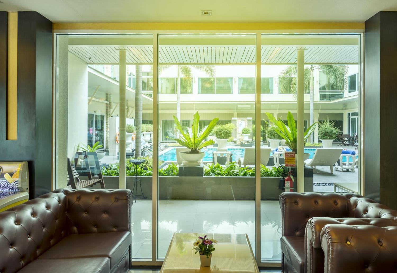 Qiu Hotel Sukhumvit 79 - Image 3