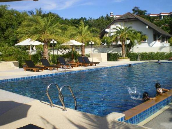 Serene Sands Health Resort - Image 4