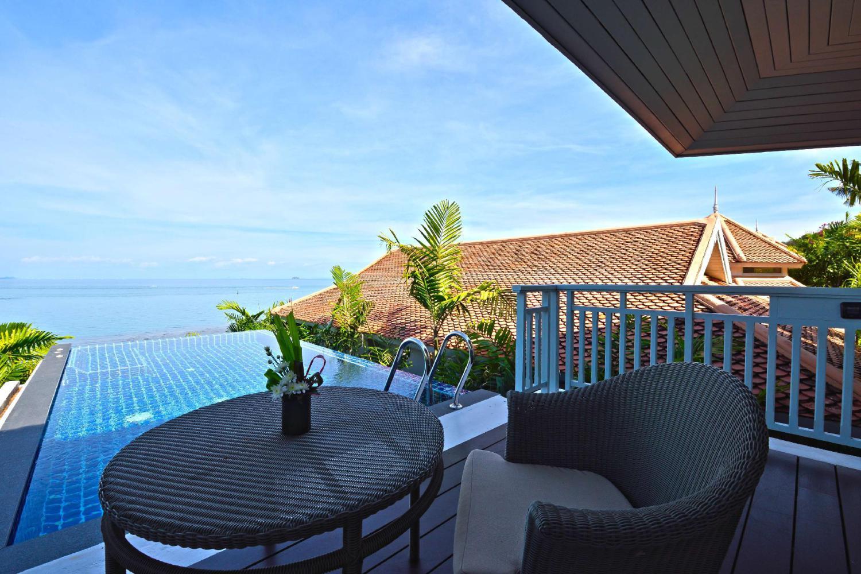 Amatara Wellness Resort (SHA Certified) - Image 5
