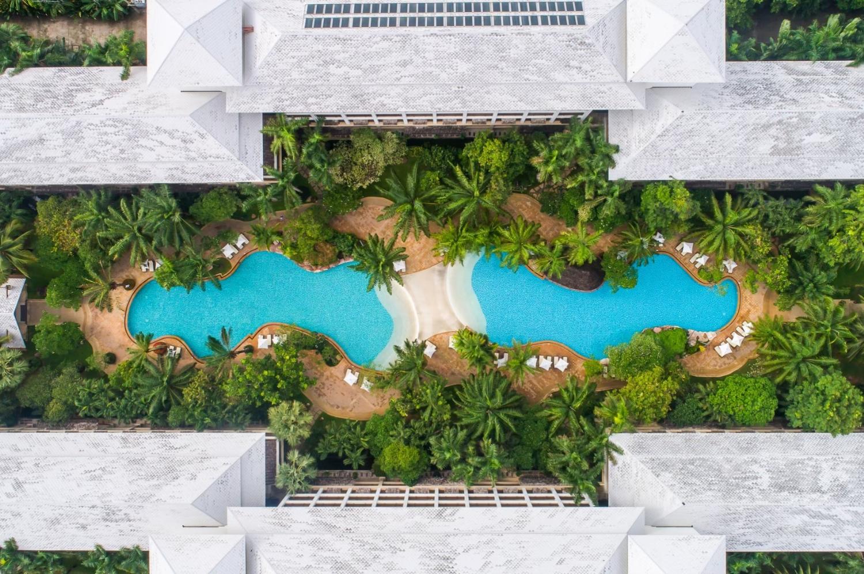 Ravindra Beach Resort & Spa - Image 2
