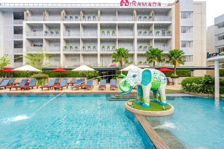Ramada By Wyndham Phuket Deevana Hotel - Image 0