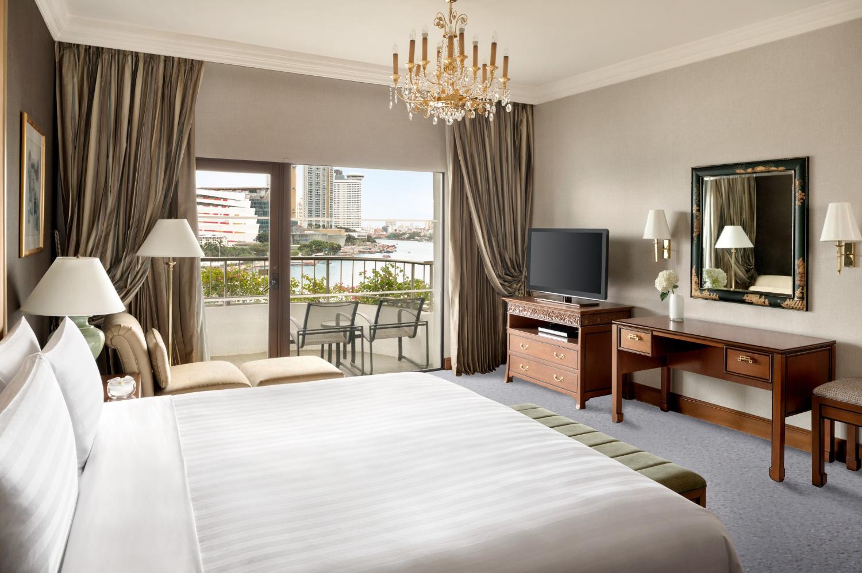 Shangri-La Hotel, Bangkok - Image 4