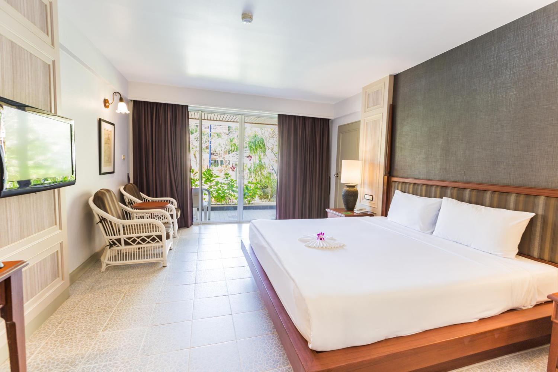 Phuket Orchid Resort - Image 5