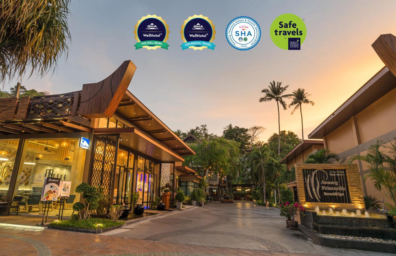 Aonang Princeville Villa Resort and Spa - Image 0