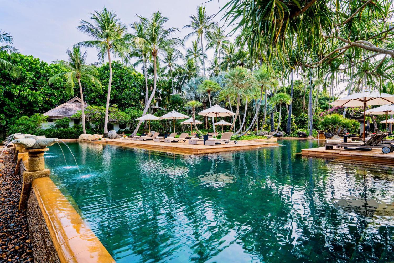 JW Marriott Phuket Resort & Spa - Image 5