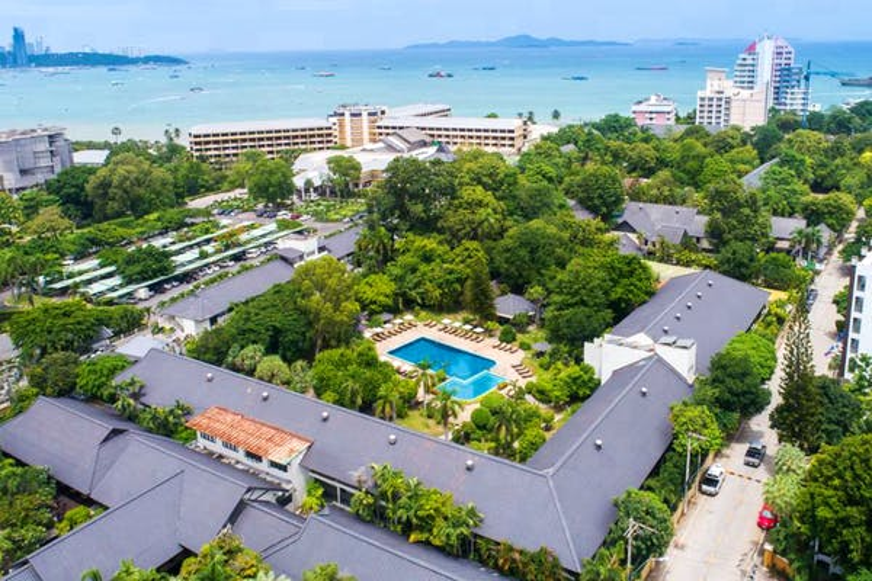 Sunshine Garden Resort - Image 2