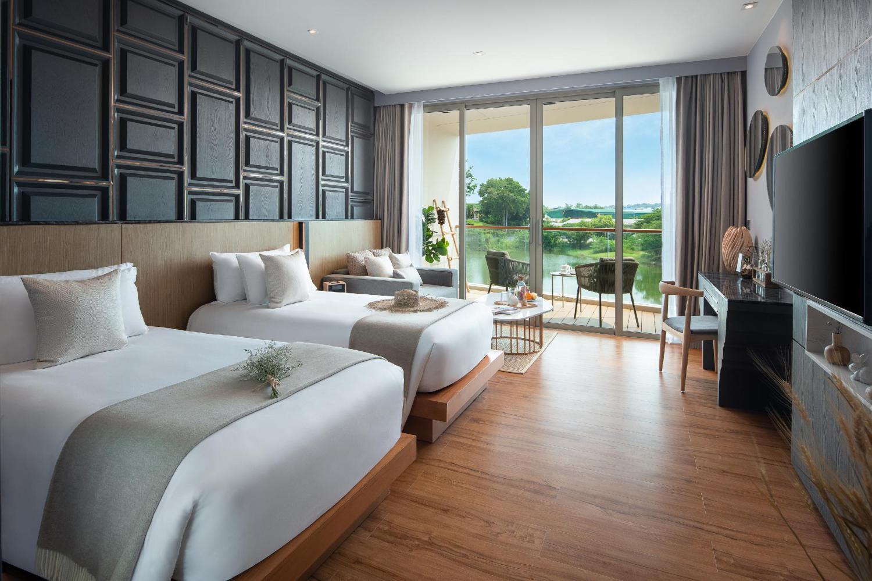 Wyndham Grand Nai Harn Beach Phuket - Image 3