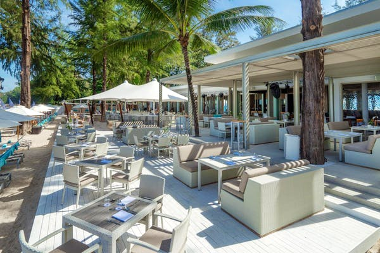 Twinpalms Phuket Hotel - Image 2