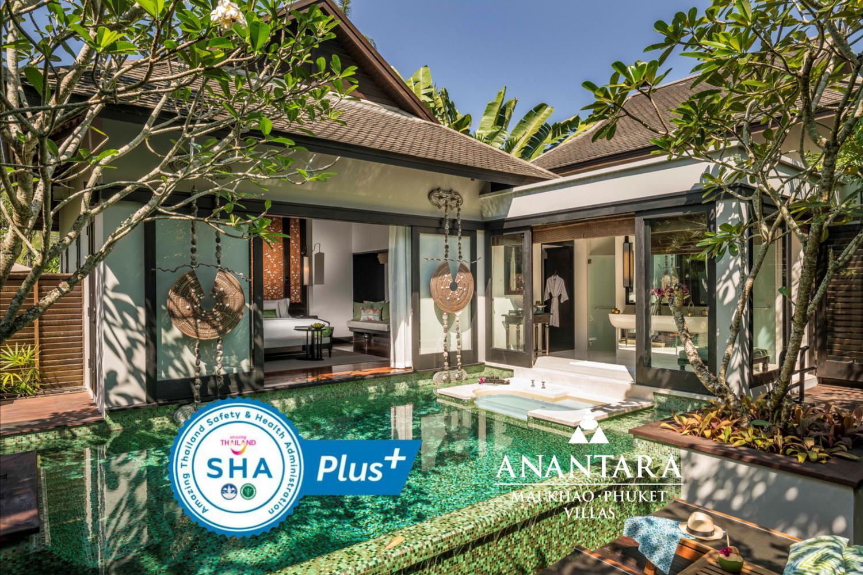 Anantara Mai Khao Phuket Villas - Image 2
