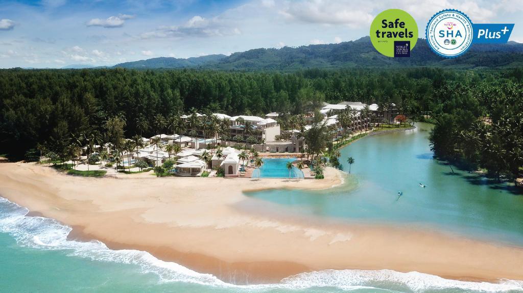 Devasom Khao Lak Beach Resort & Villas - 1