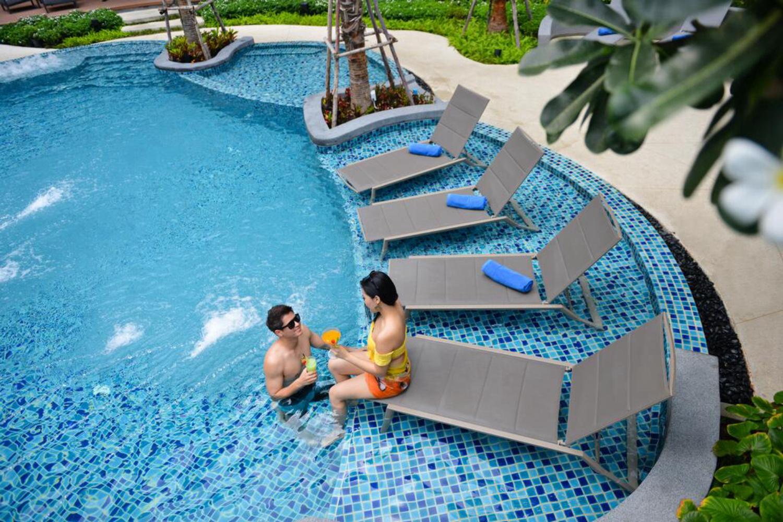 Amber Hotel Pattaya - Image 2