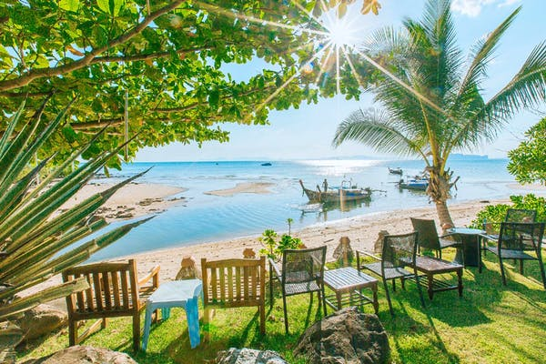 The Krabi Sands Resort - Image 2
