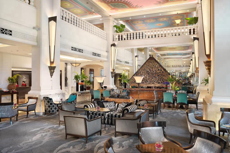 Anantara Siam Bangkok Hotel - Image 0