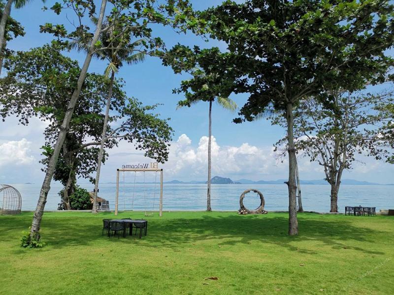 Royal Yao Yai Island Beach Resort - Near Phuket