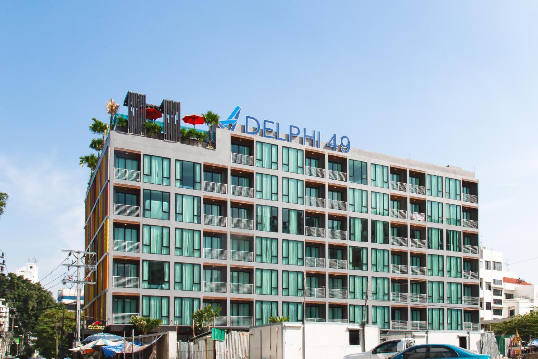 Adelphi Forty-Nine Hotel - Image 3
