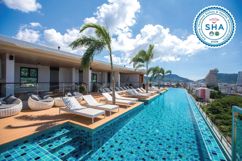 The Marina Phuket Hotel - Image 2