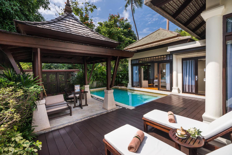 Melati Beach Resort & Spa - Image 2