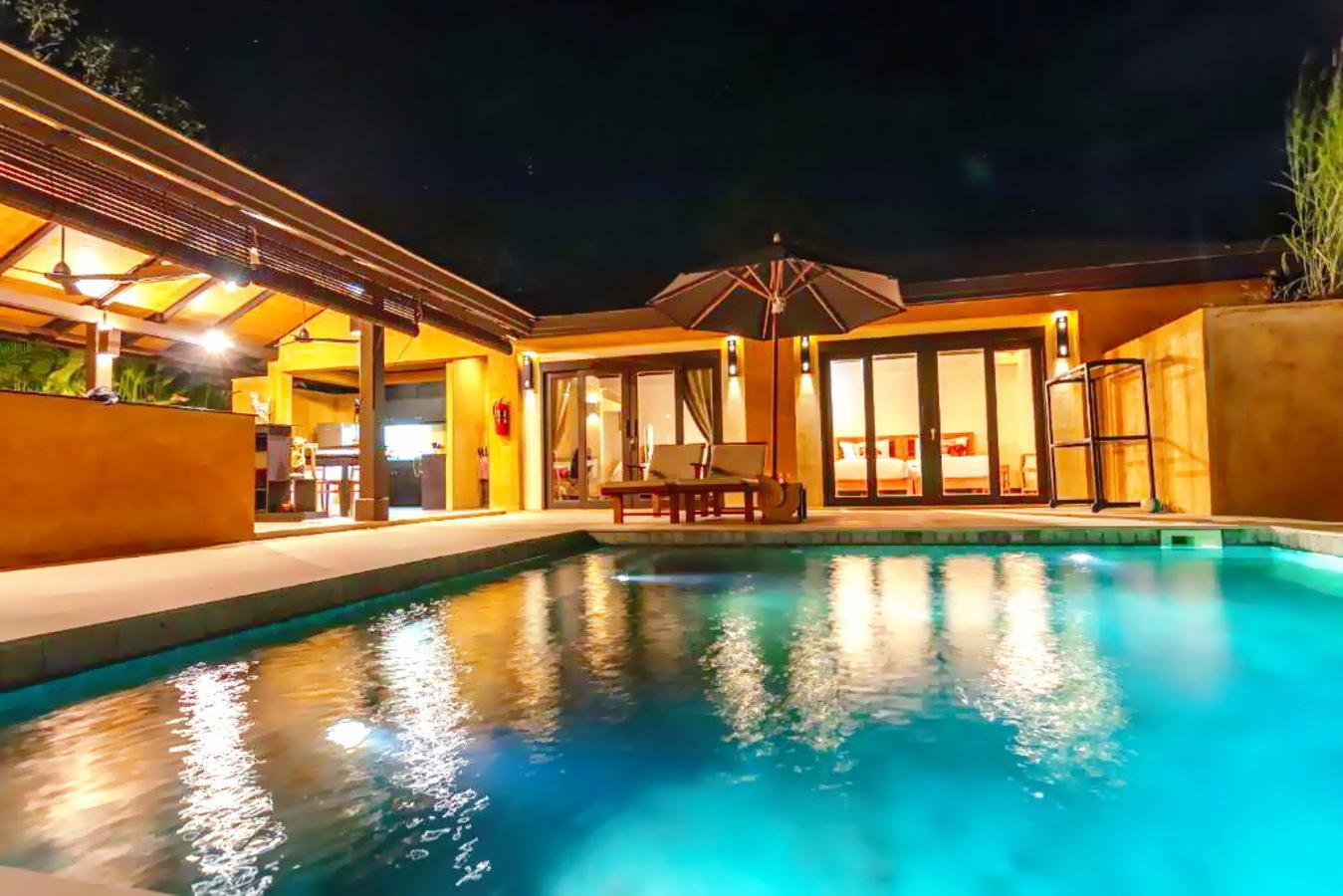 Alanta Pool Villa - Image 5