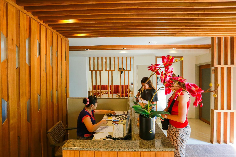 Lanna Thaphae Hotel - Image 5
