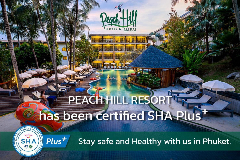 Peach Hill Resort - Image 0