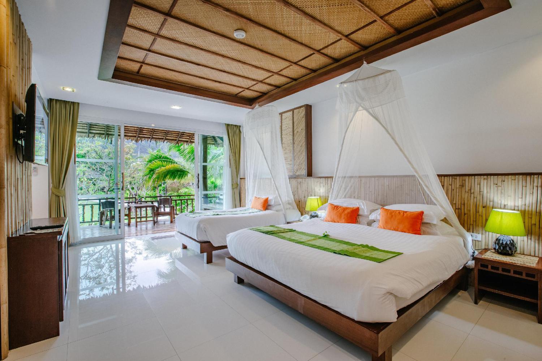 Ban Sainai Resort - Image 2