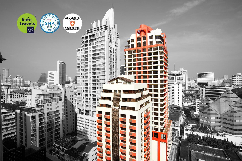 Bandara Suites Silom - Image 0