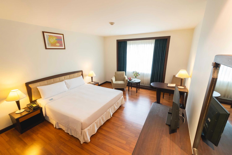 Zenith Sukhumvit Hotel