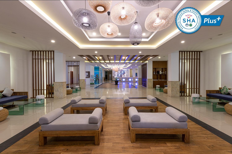 Blue Beach Grand Resort And Spa - Image 5