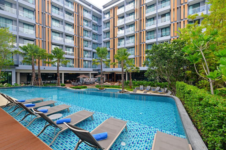 Amber Hotel Pattaya - Image 0